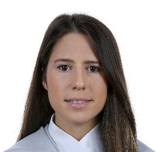 Pilar Domingo Remacho - Terapeuta Ocupacional
