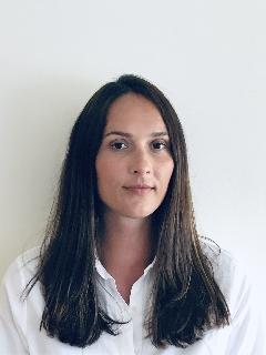 Raquel Fernández Barcia - psicóloga
