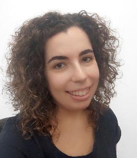 Iria González Ballesteros - Maestra de Primaria