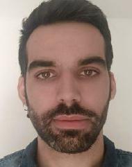 Rubén Estévez Caride